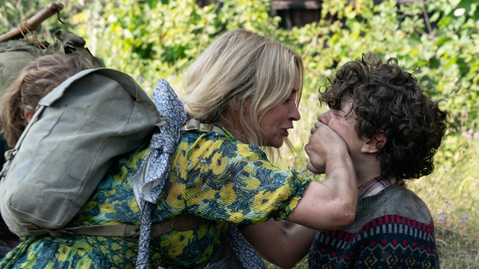 Third A Quiet Place Movie Dated for March, 2023 - Variety