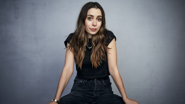 Cristin Milioti on How 'Made For Love' and 'Palm Springs' Accidentally Mirrored Pandemic Life.jpg