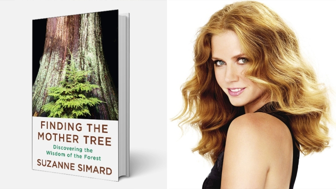 Amy Adams Finding the Mother Tree