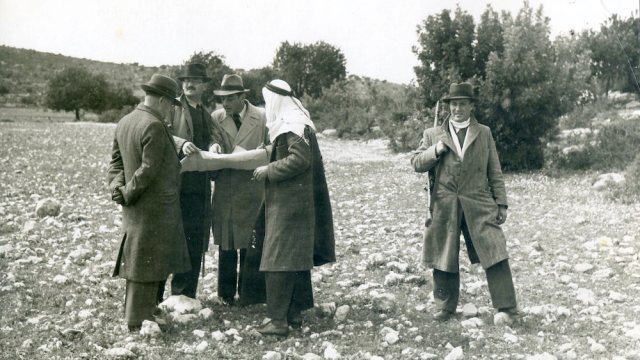 'Blue Box' Review: The Little-known History of Israel's Biggest Real Estate Transaction.jpg