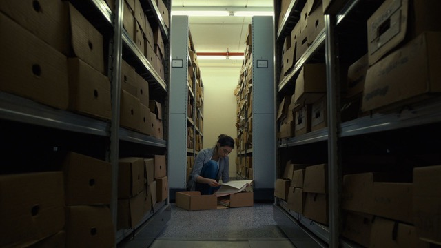 Michal Weits' 'Blue Box' Sheds New Light on Israel's History