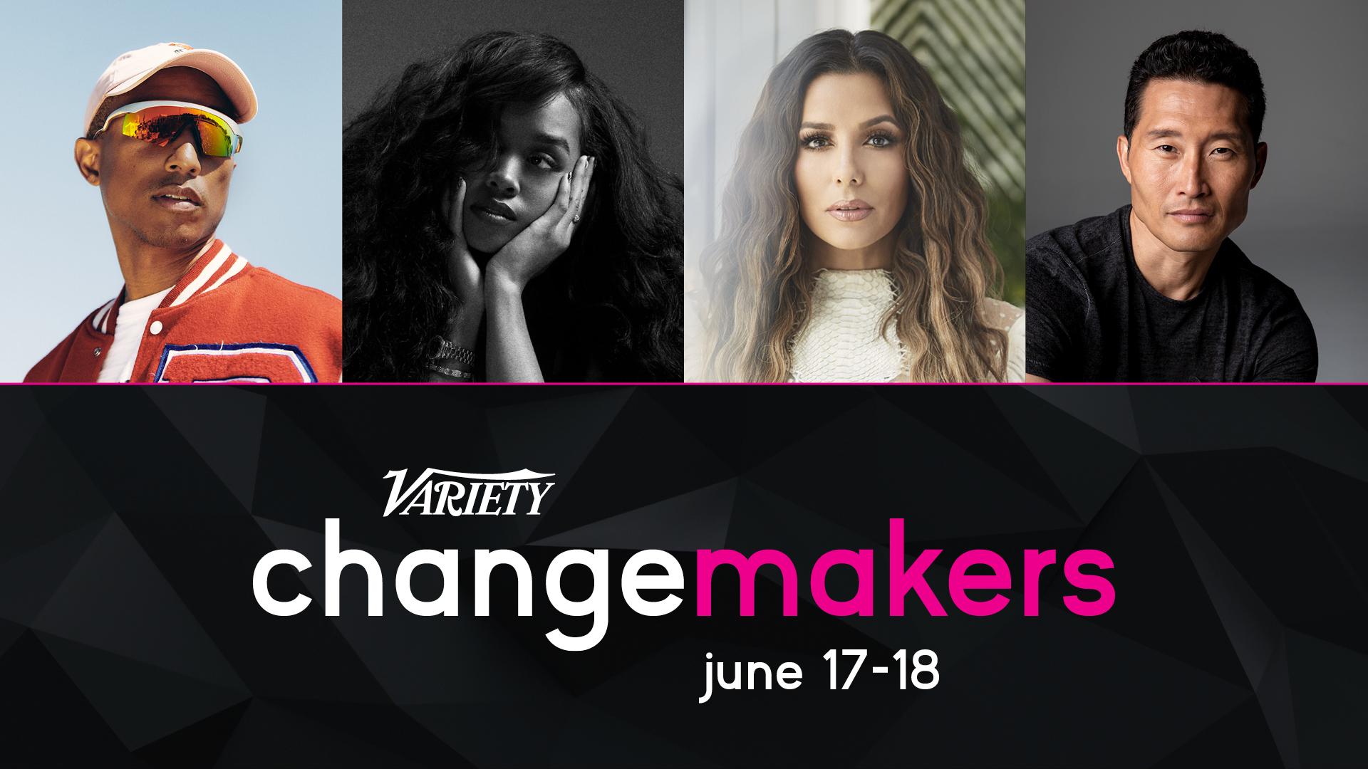 Variety Changemakers Summit 2021