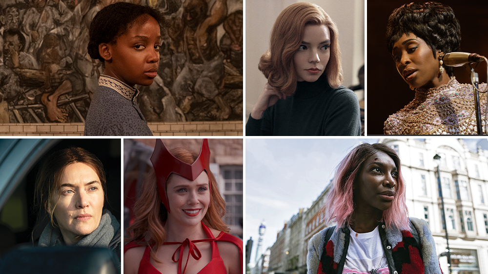 2021 Emmys Best Lead Actress Limited Series Predictions ...