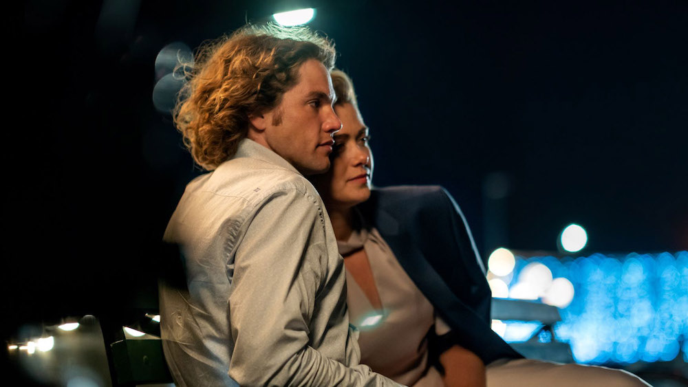 'Finding You' Review: Self-Assurance Is Lost and Found in Twee Romantic Comedy