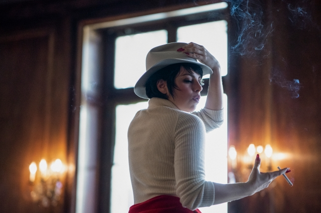 Krysta Rodriguez on Playing Liza Minnelli and How 'Smash' Prepared Her for 'Halston'.jpg