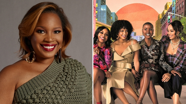 'Run the World' Creator on Being Inspired by 'Sex and the City' and Producing Alongside Yvette Lee Bowser.jpg