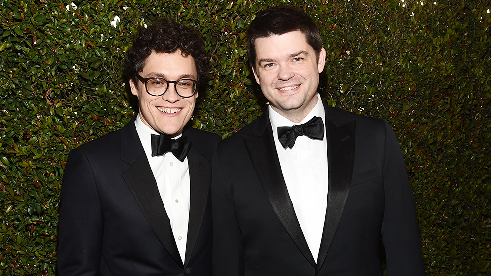 Phil Lord and Chris Miller, Picturestart Set Live-Action Comedy 'Strays' at Universal (EXCLUSIVE)