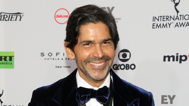 Marcos Santana on Telemundo's First Period Drama, New Streaming Studio and Staying Competitive in the Spanish Market.jpg