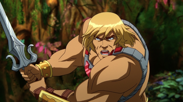 Kevin Smith Made Netflix's 'Masters of the Universe: Revelation' Specifically to Please 'He-Man' Fans. Some Got Mad Anyway..jpg