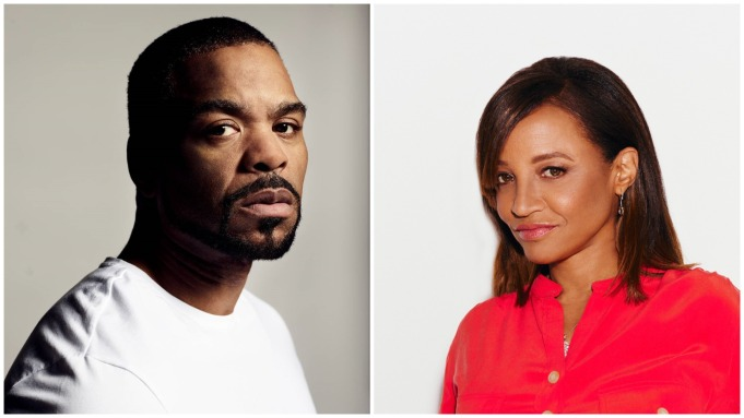 Method Man and Shauna Garr Form Production Company Six AM to Create Diverse Range of Content