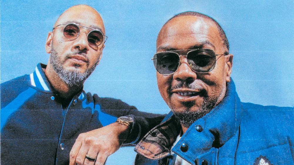 Swizz Beatz and Timbaland Talk Verzuz Next Phase, Triller Partnership -  Variety