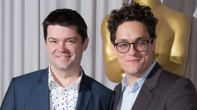 Phil Lord & Chris Miller to Direct 'The Premonition: A Pandemic Story,' Producing With Amy Pascal.jpg