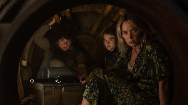 'A Quiet Place 2' Is the First Movie to Surpass $100 Million at the U.S. Box Office in Pandemic Times.jpg