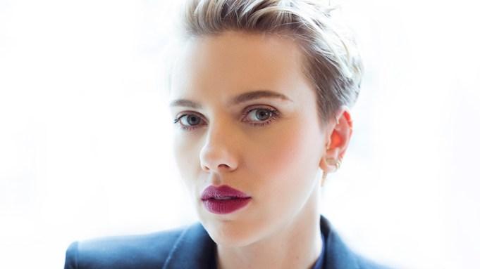 Scarlett Johansson Generation Award MTV