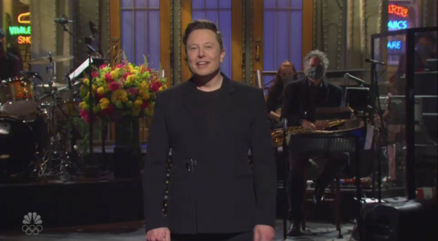 Elon Musk Makes 'Saturday Night Live' History as First Host With Asperger Syndrome.jpg