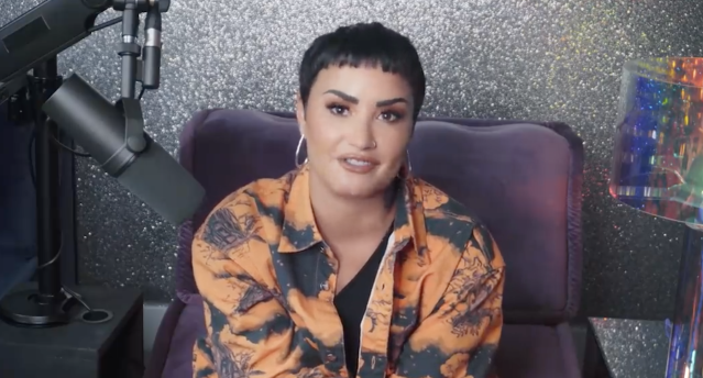 Demi Lovato to Launch Her First Podcast With Cadence13.jpg