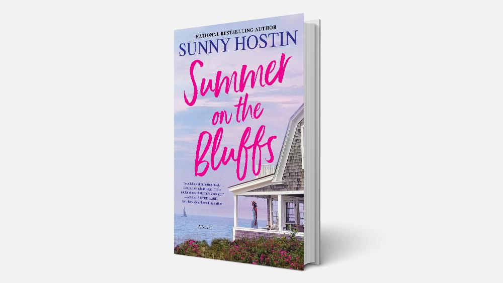 Summer on the Bluffs Sunny Hostin