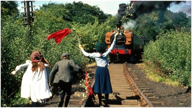 'The Railway Chidren,' All-Time U.K. Children's Classic, Gets Sequel From Studiocanal.jpg
