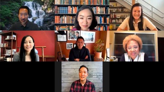 Jon M. Chu, Fala Chen Discuss AAPI Representation in Hollywood During UTA Inclusion Panel