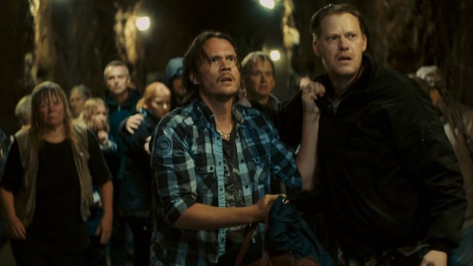 The Unthinkable' review: A Swedish Film Collective's Odd Action Epic -  Variety