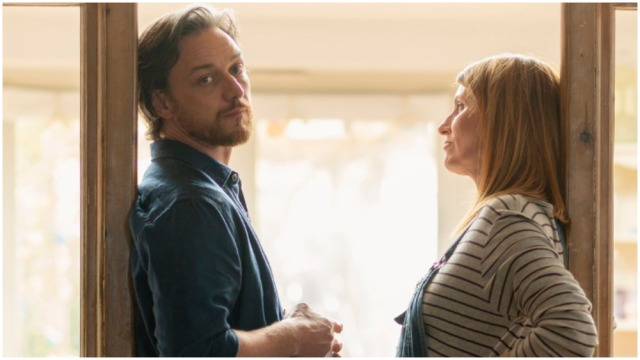 James McAvoy, Sharon Horgan Star in COVID Drama 'Together,' First Look Revealed.jpg