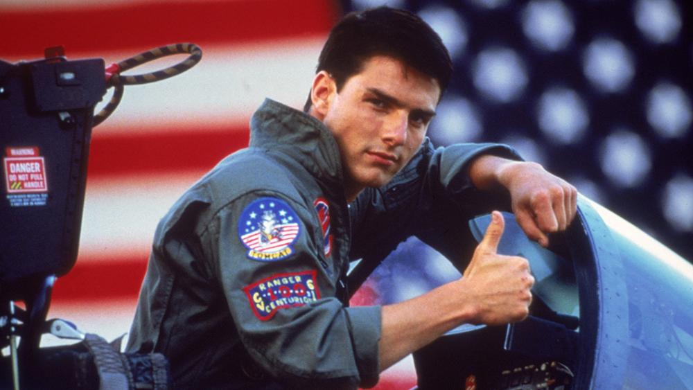'Top Gun' Turns 35: Producer Jerry Bruckheimer on Convincing Tom Cruise to Play Maverick