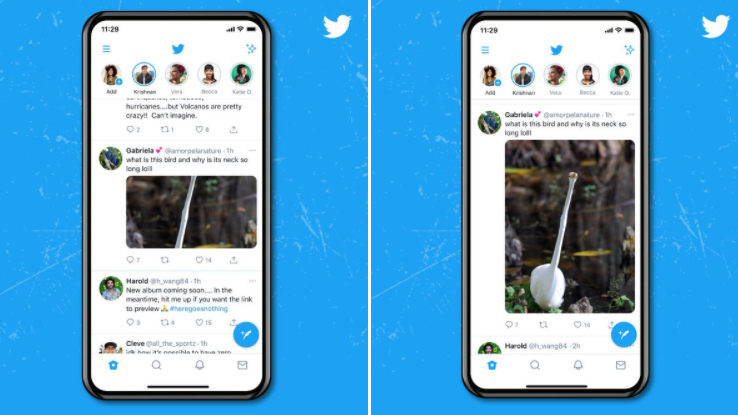 variety.com: Twitter Launches Uncropped Photos in Response to Bias Complaints