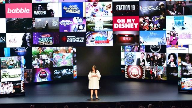 Disney Puts Focus on Streaming Ad Sales in Brisk TV Upfront (EXCLUSIVE).jpg