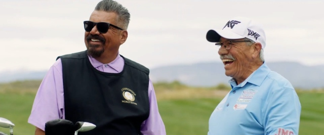 'Walking With Herb' Review: Edward James Olmos Lifts Faith-based, Golf-centric Comedy Drama.jpg