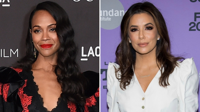 HBO Max Orders Comedy 'Gordita Chronicles' from Zoe Saldana, Sony Pictures.jpg