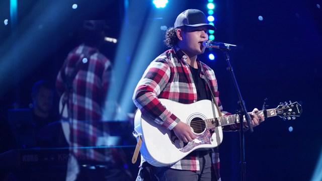 'American Idol' Finalist Caleb Kennedy Leaves Show in Wake of Racist Social Media Post.jpg