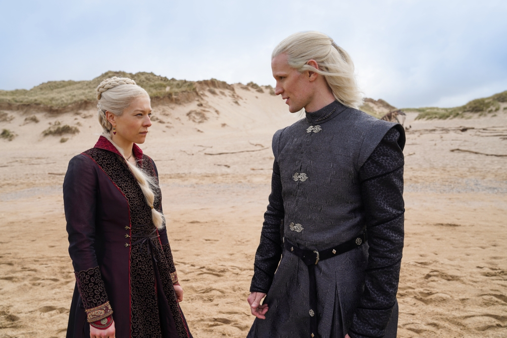 """GOT Prequel """"House Of The Dragon"""" First Look Pics, Release Date, Spoiler And Much More"""