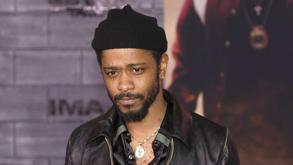 LaKeith Stanfield Further Addresses Anti-Semitic Clubhouse Room: 'Hate Is Not Up for Debate'