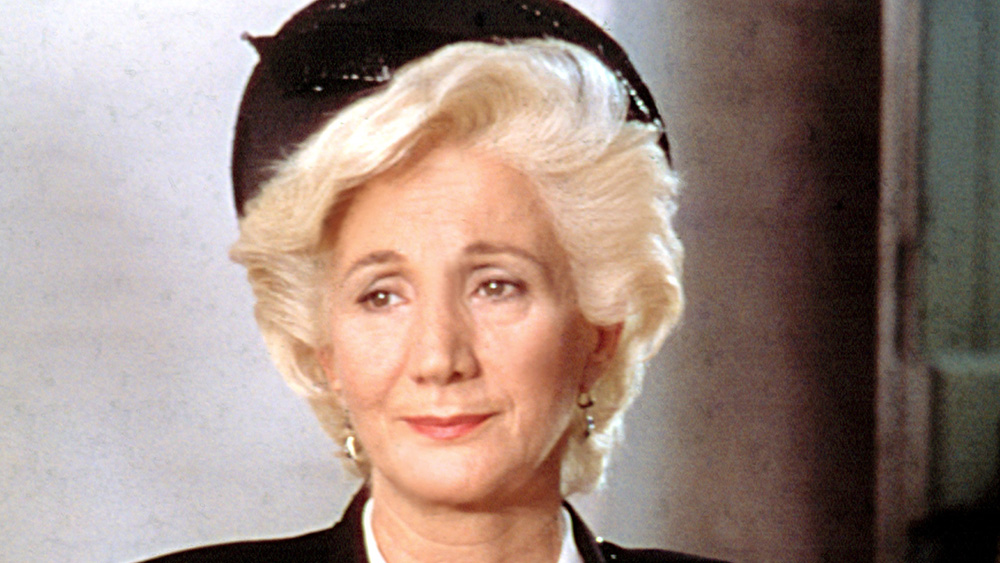 Cher, Viola Davis and More Pay Tribute to Olympia Dukakis: 'An Actor's Actor' thumbnail