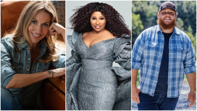 'American Idol' Sets a Dozen Stars to Perform on Finale, Including Luke Combs, Chaka Khan, Sheryl Crow.jpg