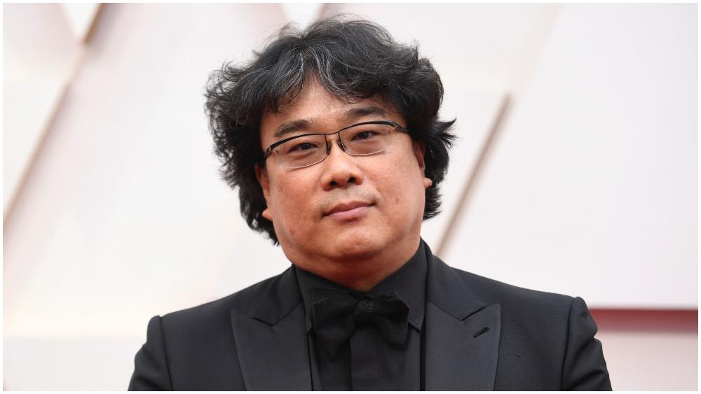Bong Joon Ho Working on Korean Animated Film About Deep-Sea Creatures