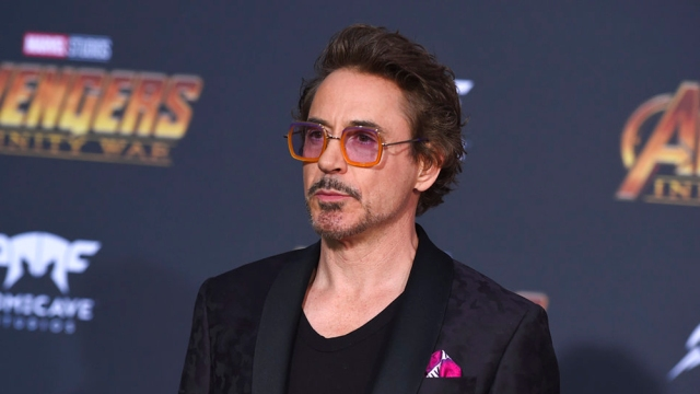 Robert Downey Jr. and 'Avengers' Cast Mourn Death of Assistant Jimmy Rich: 'A Terrible and Shocking Tragedy'.jpg