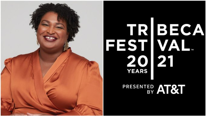 Stacey Abrams to Receive Inaugural Harry Belafonte Voices for Social Justice Award at 2021 Tribeca Film Festival