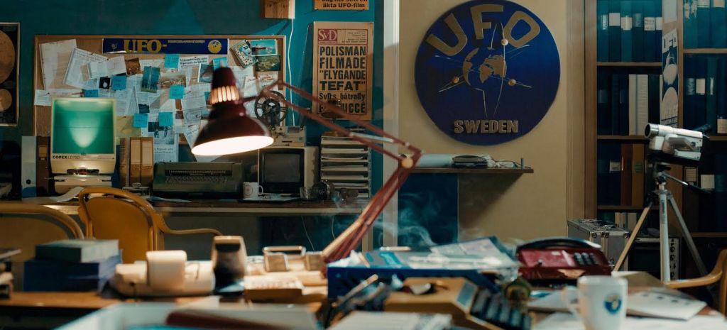 SF Studios Boards Crazy Pictures' Sci-Fi Film 'UFO Sweden' (EXCLUSIVE)