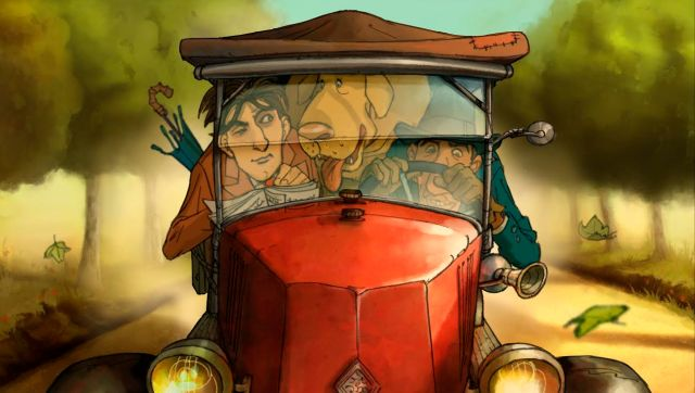 Sylvain Chomet to Helm 'The Magnificent Life of Marcel Pagnol'  (EXCLUSIVE).jpg