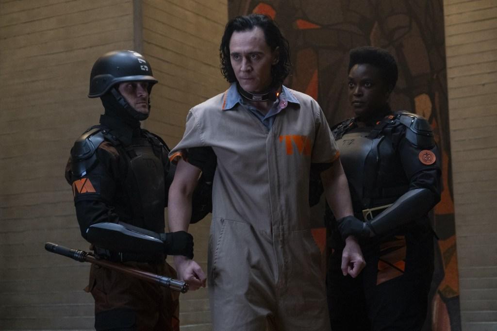 'Loki' Review: Marvel's New Disney Plus Series Sticks to Basics - Variety thumbnail