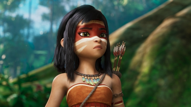 CMG Sells Annecy-Bound 'Ainbo: Spirit of the Amazons' to U.K. Ireland, Australia, New Zealand (EXCLUSIVE).jpg