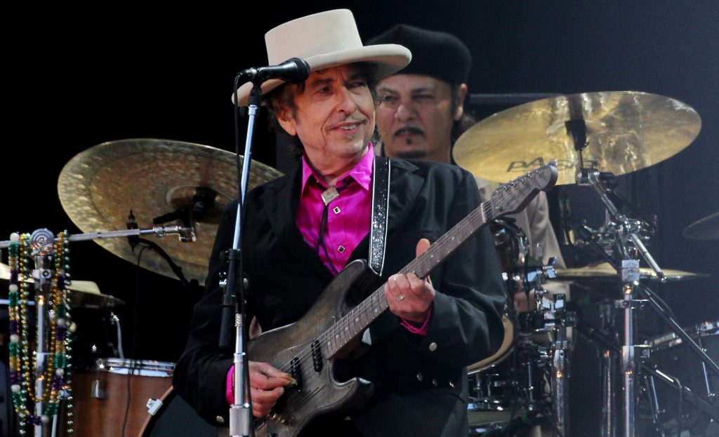 Bob Dylan Announces His First Streaming Special, 'Shadow Kingdom,' for July