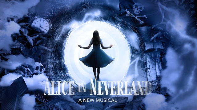 'Alice in Neverland,' Musical About Iconic Fantasy Characters Meeting, in Development (EXCLUSIVE).jpg