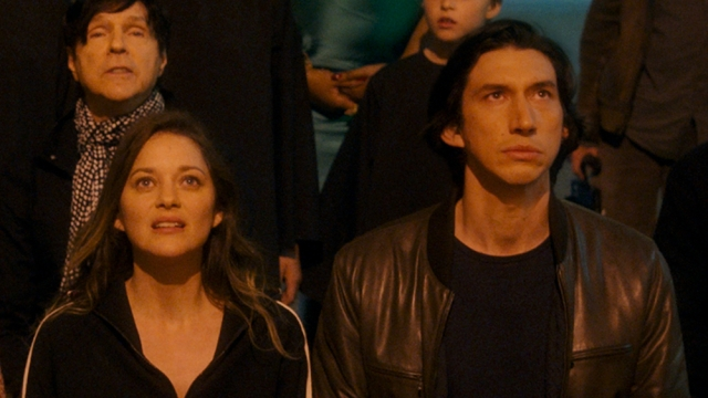 Leos Carax's 'Annette,' Starring Adam Driver and Marion Cotillard, Snapped Up by MUBI for U.K. and Ireland.jpg