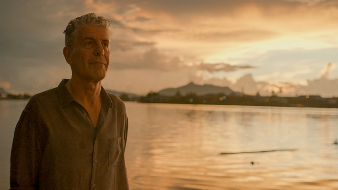 Roadrunner: A Film About Anthony Bourdain' Review: His Life and Death -  Variety