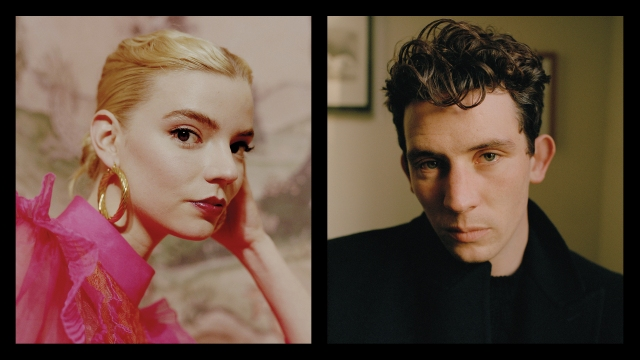 There's an 'Emma' WhatsApp Group? Anya Taylor-Joy and Josh O'Connor on 'The Queen's Gambit,' 'The Crown' and Their Huge Year.jpg