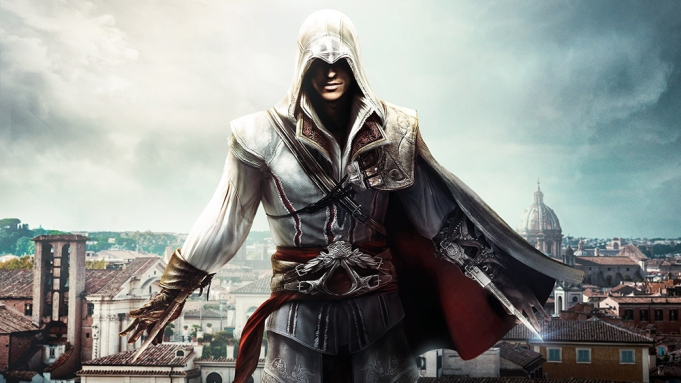 Assassins Creed Video Game