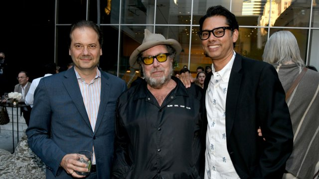 Julian Schnabel Premieres Remastered 'Basquiat' at MoMa's First In-Person Event Since Pandemic.jpg