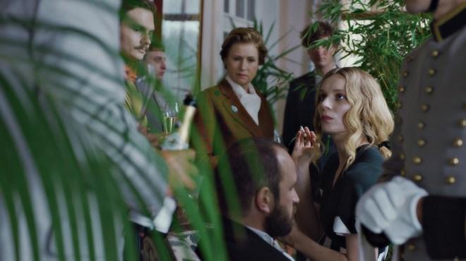 'Bloodsuckers' Director Julian Radlmaier Sets Course for German-Soviet River Barge Punk Romance (EXCLUSIVE)